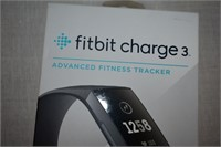 Fit Bit Charge 3