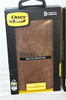 Otterbox Strada Folio Case for Samsung Galaxy S9+