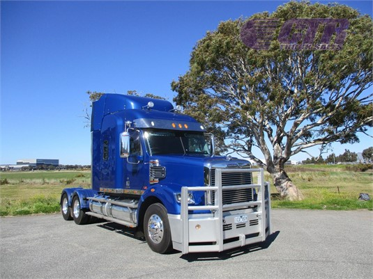 2012 Freightliner Coronado CTR Truck Sales - Trucks for Sale