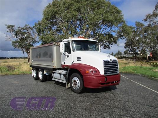2007 Mack Vision CTR Truck Sales - Trucks for Sale