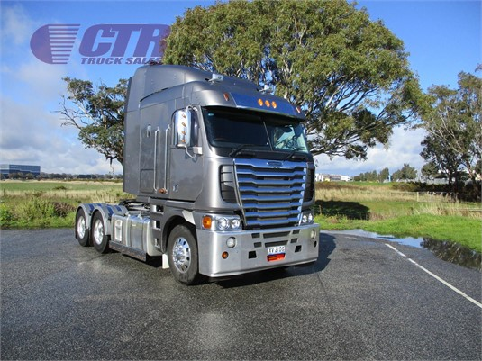 2014 Freightliner Argosy CTR Truck Sales - Trucks for Sale