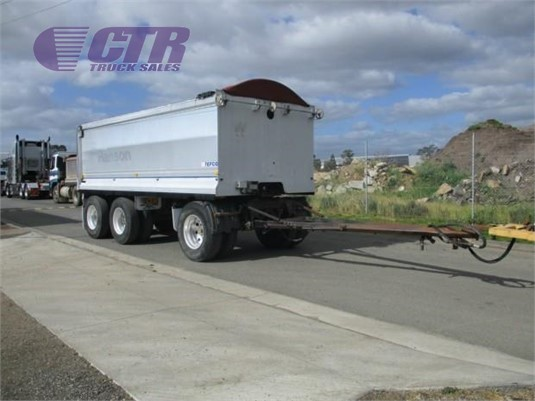 2007 Tefco other CTR Truck Sales - Trailers for Sale