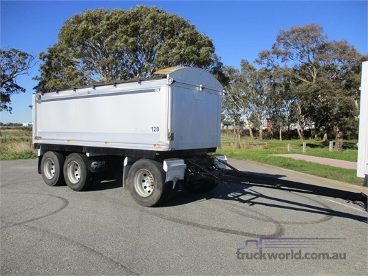 Chris Body Builders Tipper - Truck Bodies for Sale