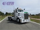 2009 Kenworth T658 Prime Mover