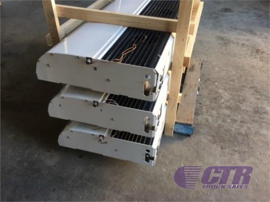 Carrier 4 Fan Multitemp Evaporator 2200mm CTR Truck Sales - Parts & Accessories for Sale