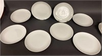 Limoges Partial Dinner Service