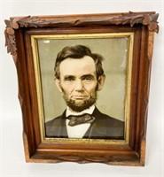 John Steinbeck's Lincoln Portrait