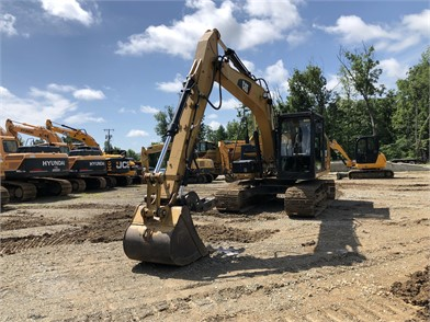 CATERPILLAR 312 For Sale - 277 Listings | MachineryTrader