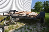 Thursday, July 4th Robert C. Shasteen Estate Auction