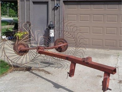 M&W Rakes/Tedders Auction Results - 20 Listings | AuctionTime com