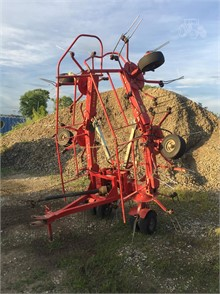 FIRST CHOICE Rakes/Tedders For Sale - 2 Listings | TractorHouse com