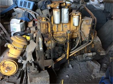 CUMMINS Engine For Sale - 243 Listings | MachineryTrader com - Page