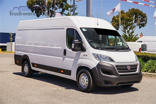 2019 Fiat Ducato - Light Commercial for Sale