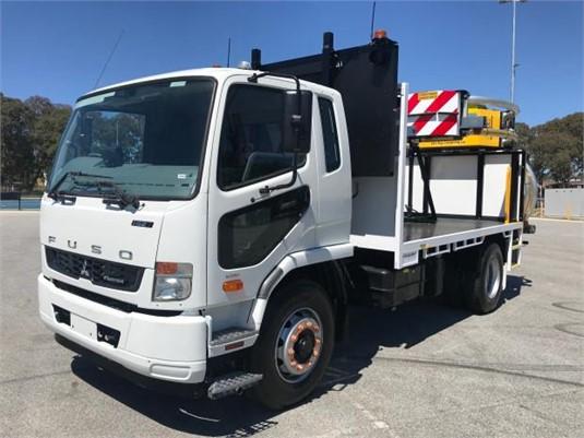 2019 Fuso Fighter 1627 FM65FH2RFAM - Trucks for Sale