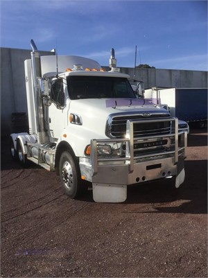 2009 Ford Sterling LT9500 Hume Highway Truck Sales - Trucks for Sale
