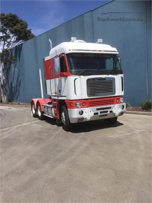 2007 Freightliner Argosy Hume Highway Truck Sales - Trucks for Sale