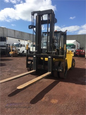 Hyster H12.00XL Hume Highway Truck Sales - Forklifts for Sale