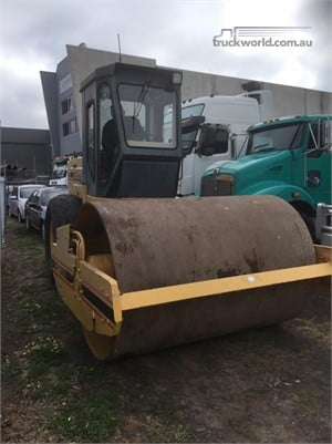 Pacific Construction other Hume Highway Truck Sales - Heavy Machinery for Sale
