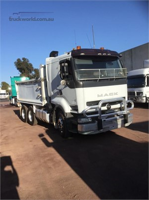 1999 Mack Quantum Hume Highway Truck Sales - Trucks for Sale