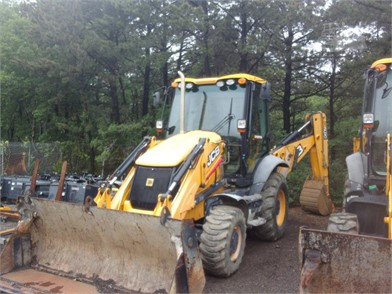 JCB Construction Equipment For Sale In Holbrook, New York
