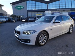 BMW 520D  Usato