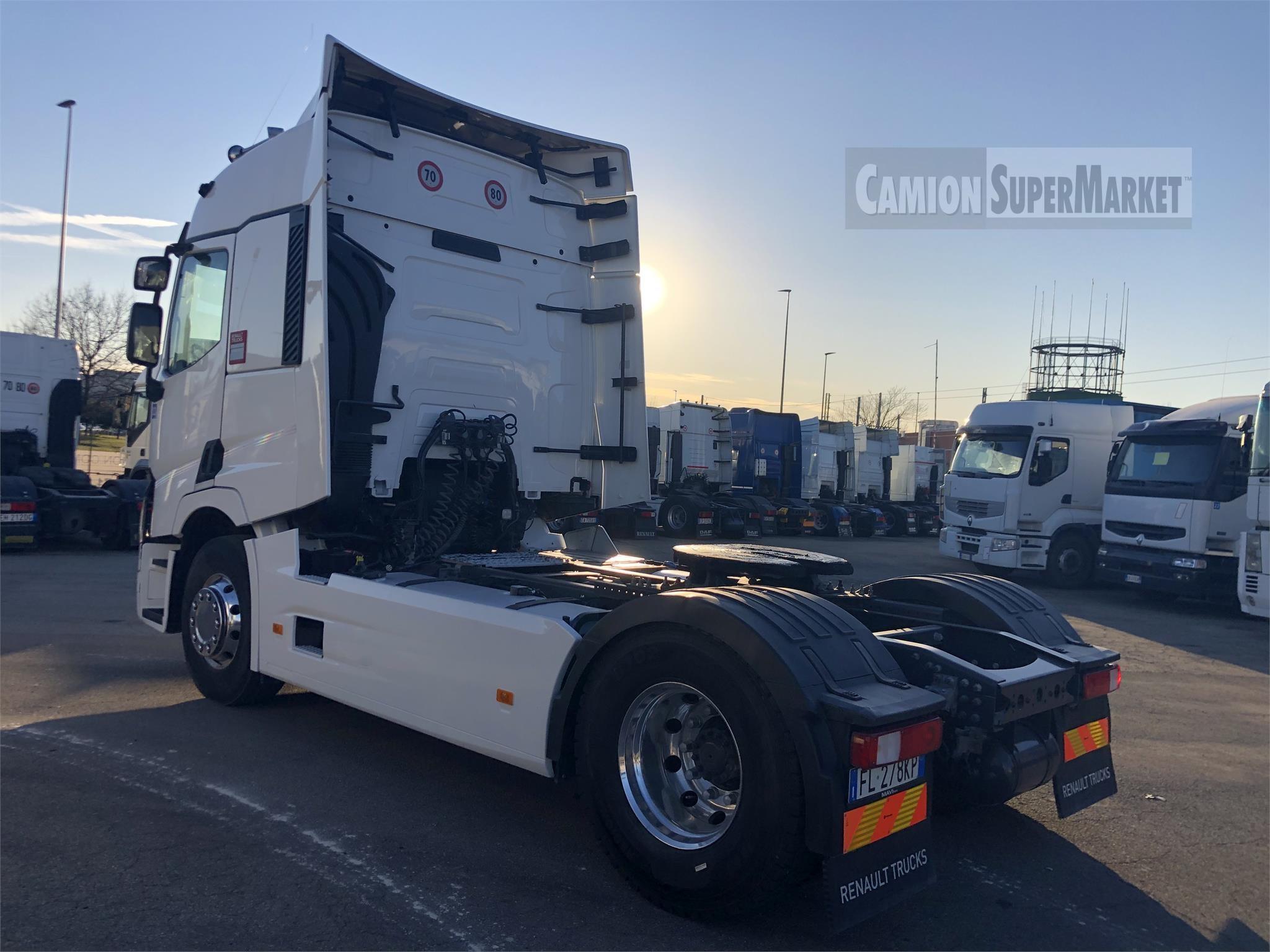 Renault T480 Usato 2018