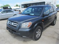 Auto Auction July 10 2019 6:15pm Regular Consignment