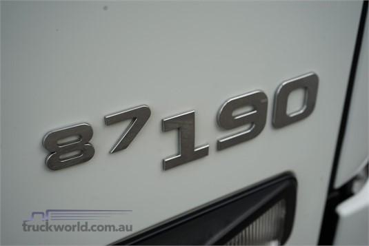 2017 Isuzu NQR 450 Suttons Trucks - Trucks for Sale