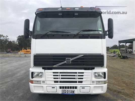 1996 Volvo FH12 - Trucks for Sale