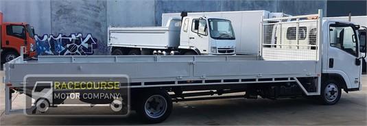 2010 Isuzu NLR 200 Racecourse Motor Company - Trucks for Sale