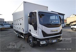 IVECO EUROCARGO 120EL22  used