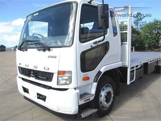 2015 Fuso other Trucks for Sale