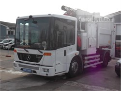 MERCEDES-BENZ ECONIC 1829  used