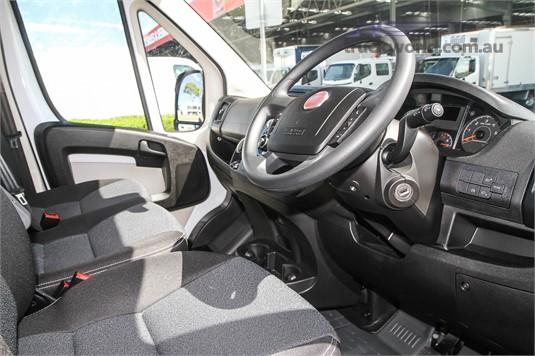 2018 Fiat Ducato WA Hino - Light Commercial for Sale