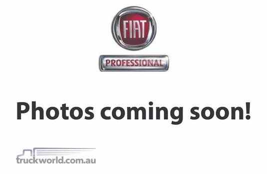 2019 Fiat Ducato WA Hino - Light Commercial for Sale
