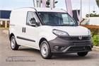 2019 Fiat other Van