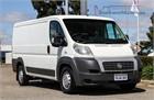 2012 Fiat other Van
