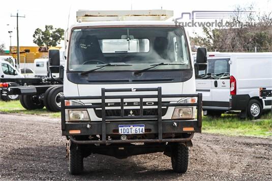 2010 Mitsubishi Canter WA Hino - Trucks for Sale