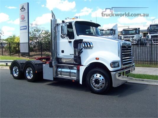 2014 Mack Trident Trucks for Sale