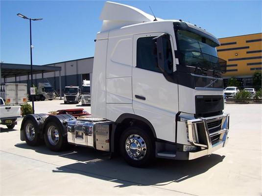 2014 Volvo FH540 - Trucks for Sale