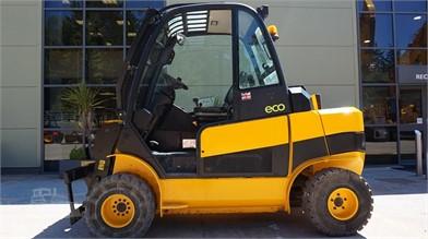 JCB TLT35D For Sale - 31 Listings | MachineryTrader co uk