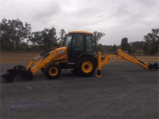 2019 Jcb 3CX - Heavy Machinery for Sale