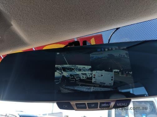 2016 Isuzu UTE D-Max 4x4 LS-M Crew Cab Ute South West Isuzu - Light Commercial for Sale