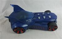 Plastic Toy Truck & Car Lot