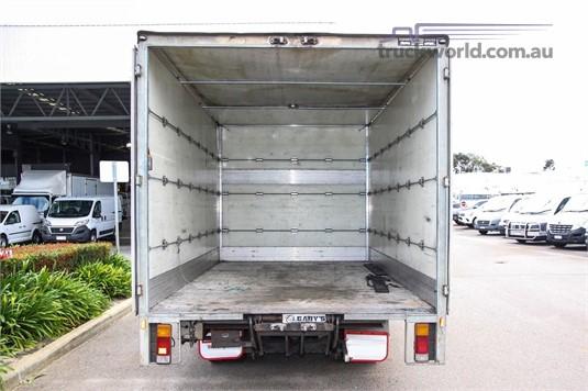 2010 Hino 300 Series 616 WA Hino - Trucks for Sale
