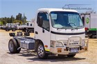 2008 Hino other Cab Chassis