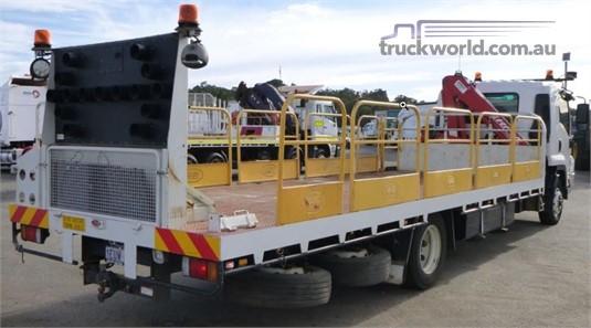 2015 Isuzu other WA Hino - Trucks for Sale