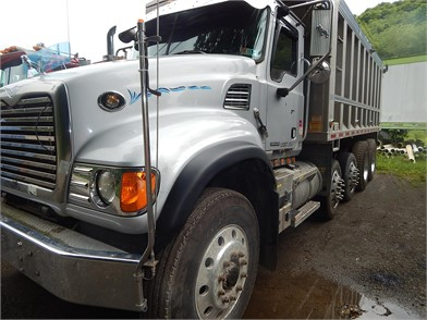 2007 MACK DUMP TRUCK Other Auction Results - 1 Listings ... A Gmc Injector Pump Control Wiring Diagrams Metering Turbo Truck on