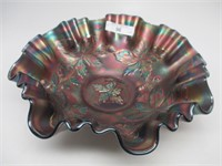On-Line Only Carnival Glass Auction JULY
