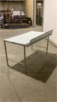 Stainless Steel Cutting Board Table-